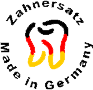 Zahnersatz Made in Germany